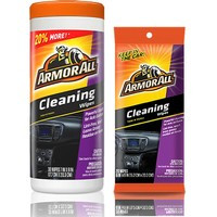 Салфетки Armor All 20ct All Round Wipes