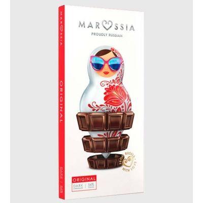 Шоколад темный Marossia 54% ORIGINAL