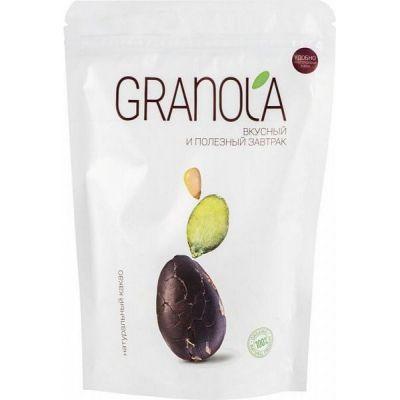Гранола Nutsbee Натуральный какао