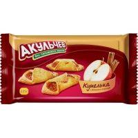 Печенье Акульчев Купелька Яблоко с корицей