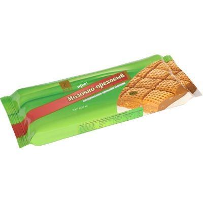Ирис Диво-хлеб Молочно-ореховый