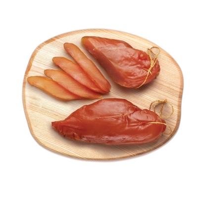 Карпаччо Рублевский из мяса птицы сырокопченное