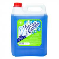 Средство для мытья стекол ЧИСТО СТЁКЛА (канистра)