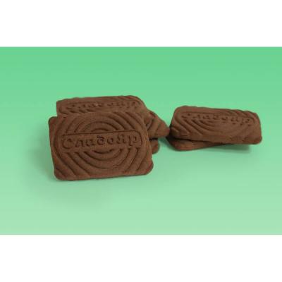 Печенье сахарное СЛАДОЯР  Шоколадное