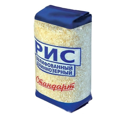 Рис длинозерный Метака Стандарт