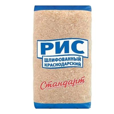 Рис краснодарский Метака Стандарт