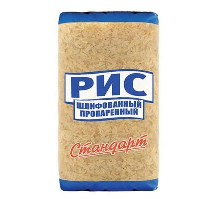 Рис пропаренный Метака Стандарт