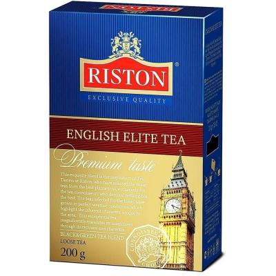 Чай Ристон Элитный Английский