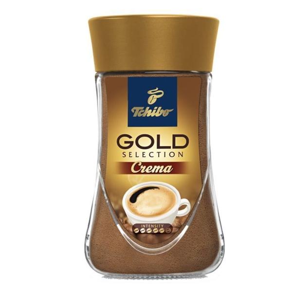 Кофе Чибо Gold  Крема