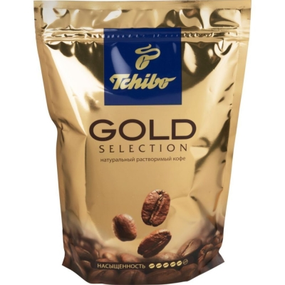 Кофе Чибо Gold пак.