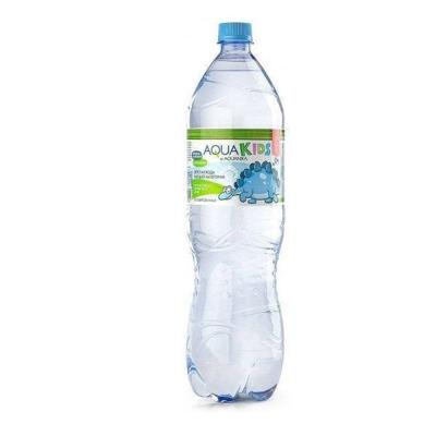 Вода минеральная Акваника негазированная Детская ПЭТ