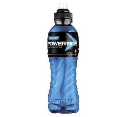 Напиток энергетический Пауэр Ледяная буря ПЭТ