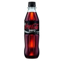 Напиток Кока-Кола Зеро ПЭТ