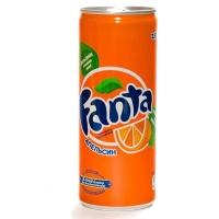 Напиток Фанта ж/б