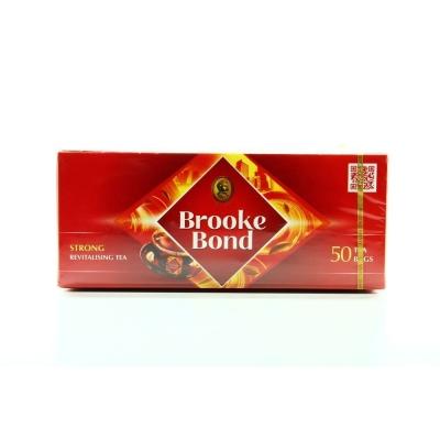 Чай Брук Бонд 50 пак.