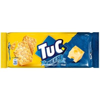 Крекер ТУК с сыром