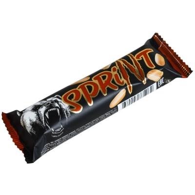 Батончик шоколадный СПРИНТ