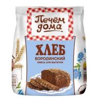 Смесь для выпечки Печем дома Хлеб Бородинский