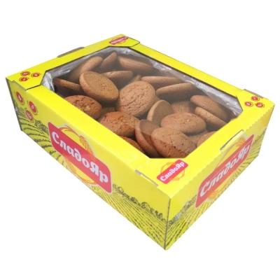 Печенье Вижер Овсяное