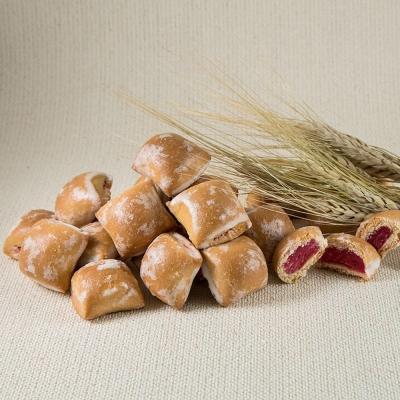 Пряник 'Сладояр' с начинкой со вкусом клюквы