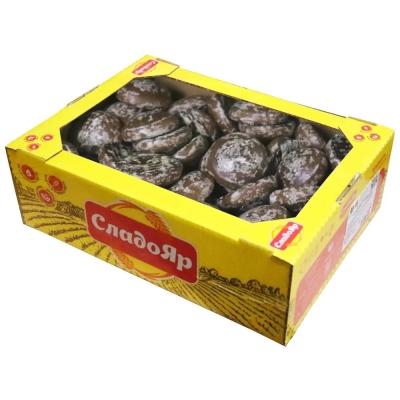 Пряники Вижер Шоколадные