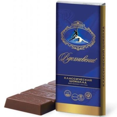 Шоколад Вдохновение