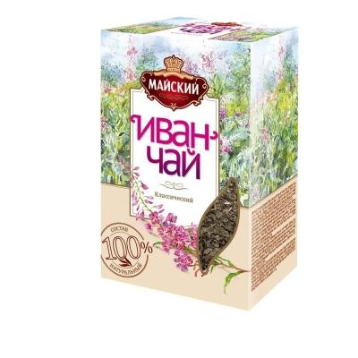 Чайный напиток Майский Иван-чай классический