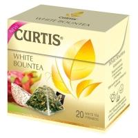 Чай Curtis White Bountea 20 пирам.
