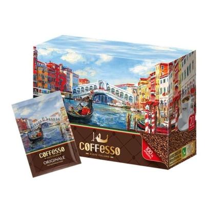 Кофе Coffesso 'Originale' растворимый 20 сашет