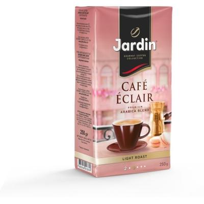 Кофе Jardin Кафе Эклер молотый