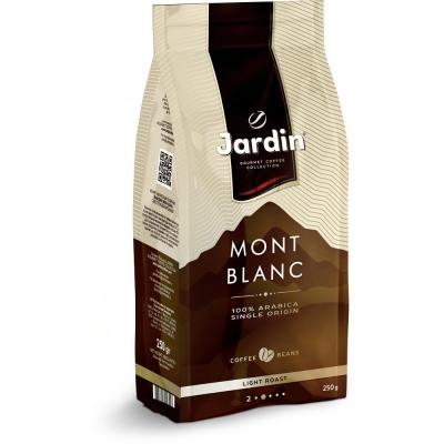 Кофе Jardin Мон Блан зерно