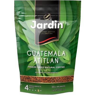 Кофе Jardin Гватемала Атитлан растворимый м/у