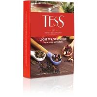 Набор чая Tess 9 видов