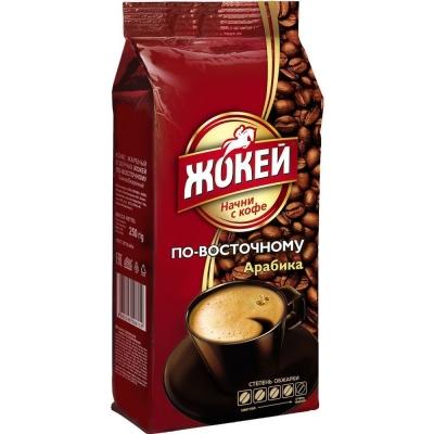 Кофе Жокей По-восточному зерно