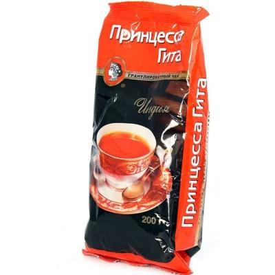 Чай Принцесса Гита Медиум СТС ВОР,м/уп