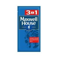 Кофе Максвел Хаус 3 в 1