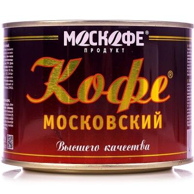 Кофе Московский ж/б