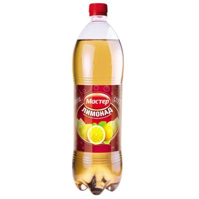 Напиток Мастер 'Лимонад' ПЭТ