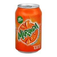 Напиток Миринда Апельсин ж/б