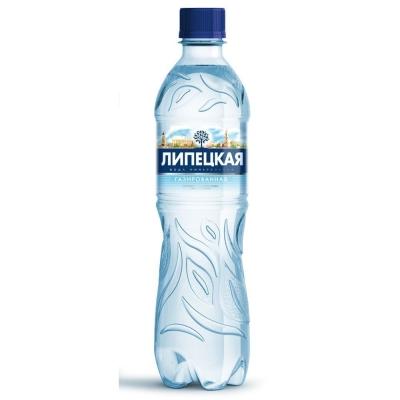 Вода Липецкая