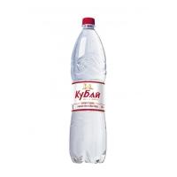 Вода КуБай газированная