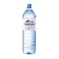 Вода Пилигрим негазированная
