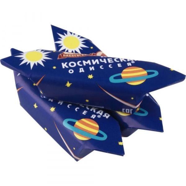 Конфеты Бабаевские Космическая одиссея