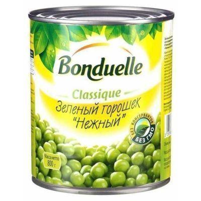 Горошек зеленый Бондюэль
