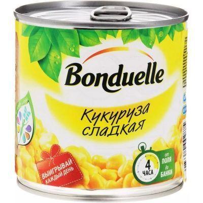 Кукуруза сладкая  Бондюэль