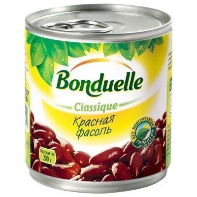 Фасоль красная Бондюэль
