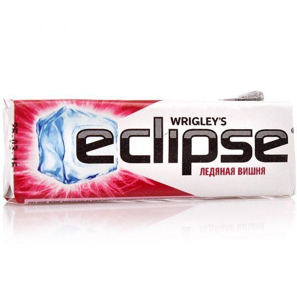 Жевательная резинка Eclipse Ледяная Вишня мультипак