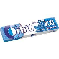 Жевательная резинка Orbit XXL Сладкая мята