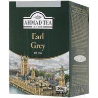 Чай Ahmad Tea Эрл Грей
