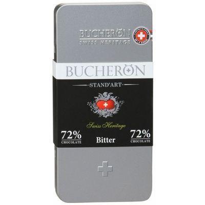 Шоколад Bucheron горький ж/б